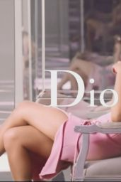 Jennifer Lawrence - Dior Addict Advert 2015