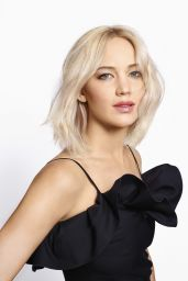 Jennifer Lawrence - Photo Shoot for Harper