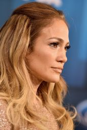 Jennifer Lopez - American Idol Finale For The Farewell Season in Hollywood, April 2016