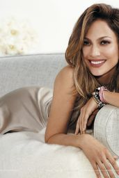 Jennifer Lopez - Endless Jewelry 2016