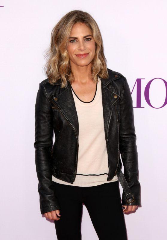 Jillian Michaels – 'Mother's Day' World Premiere in Los Angeles