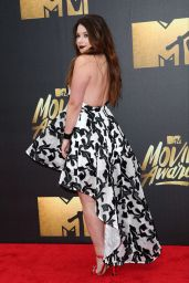 Jillian Rose Reed - 2016 MTV Movie Awards at Warner Bros. Studios in Burbank