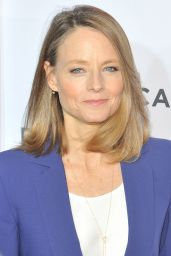Jodie Foster – 'Taxi Driver' 40th Anniversary Screening in New York City