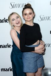 Joey King – Marie Claire