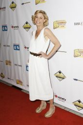 Julie Bowen – 2016 Milk + Bookies Story Time Celebration at California Market Center in Los Angeles