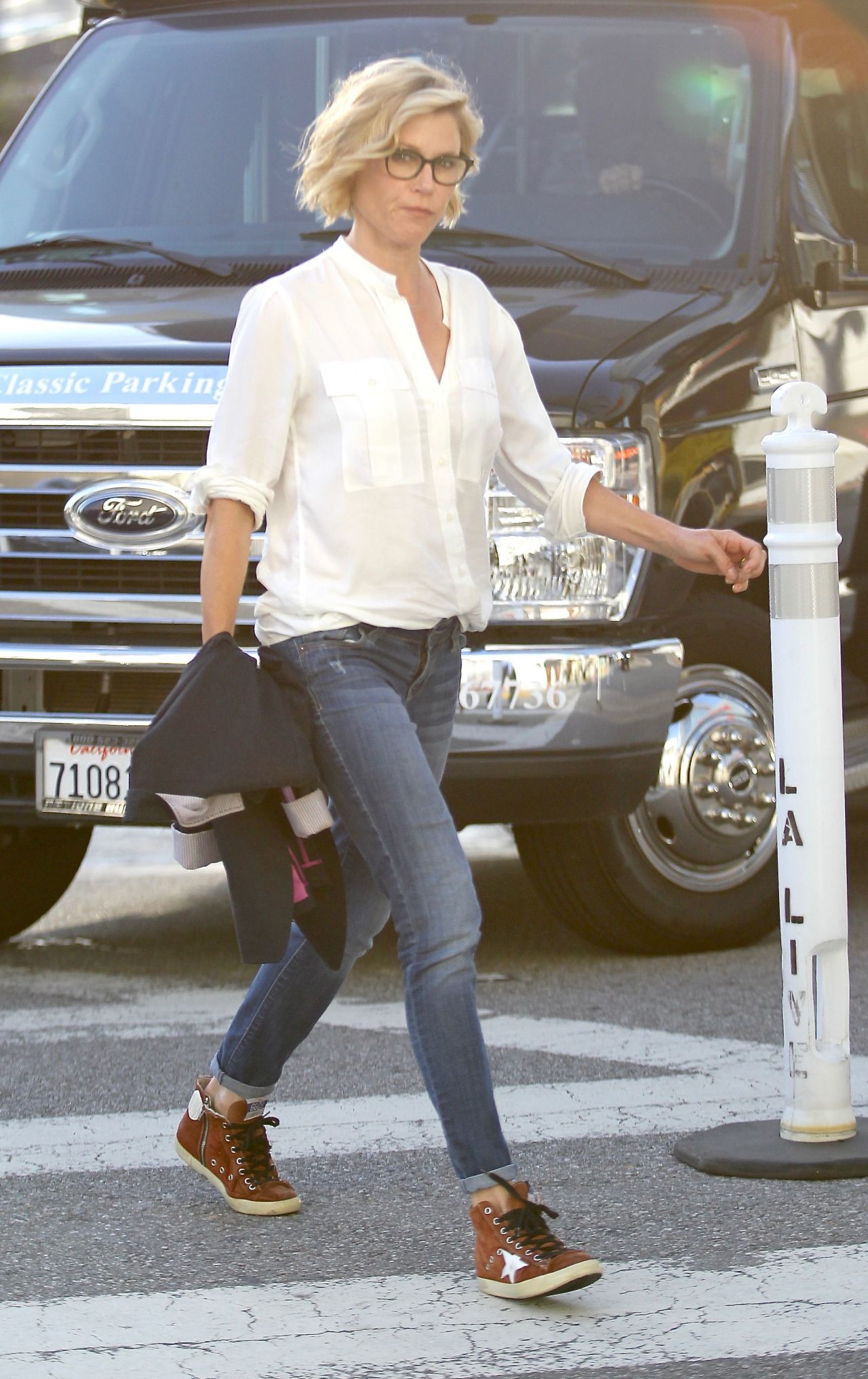 Julie Bowen Out In Los Angeles 4 20 2016