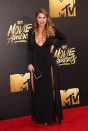 Kailyn Lowry - 2016 MTV Movie Awards at Warner Bros. Studios in Burbank