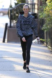 Karlie Kloss - Out in NYC 4/20/2016