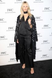 Karolina Kurkova - IWC Schaffhausen Gala in New York City 4/14/2016