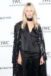 Karolina Kurkova - IWC Schaffhausen Gala in New York City 4/14/2016