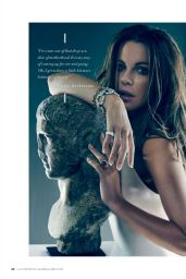 Kate Beckinsale - Los Angeles Confidential Magazine 2016 Issue