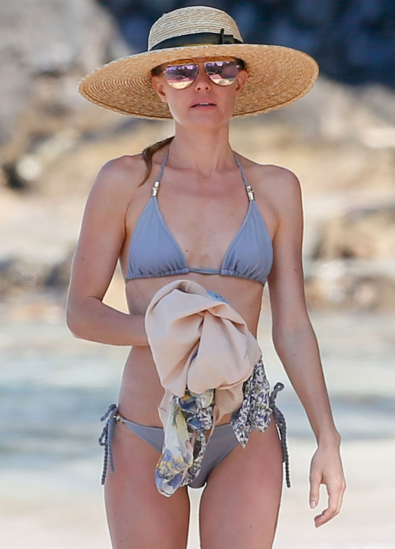 Kate Bosworth In Bikini
