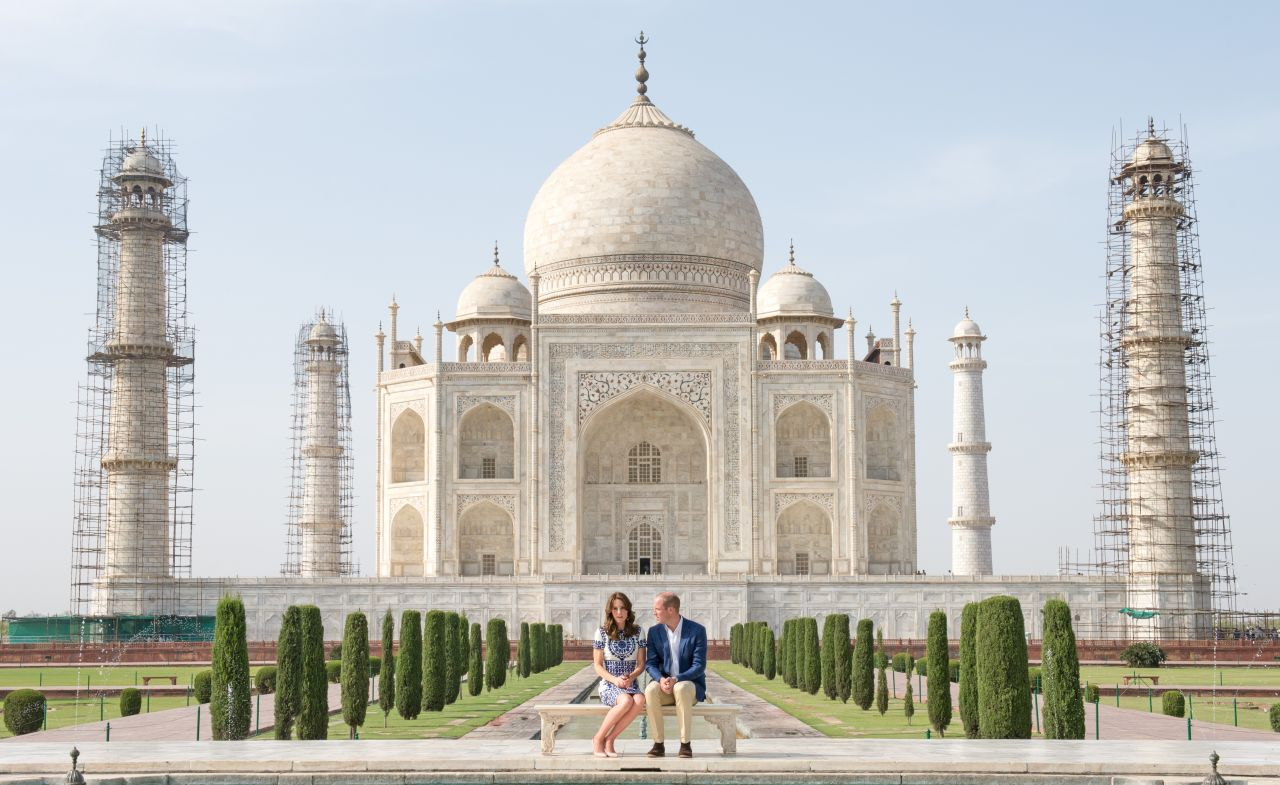 essay on visit to taj mahal agra Stephen mcclarence outlines everything you need to know when planning a visit to the taj mahal, india's fabled mausoleum home my feed saved  agra, with the .