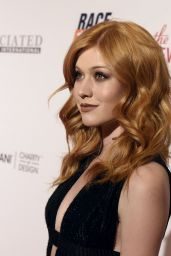 Katherine McNamara -2016 Race To Erase MS Gala in Beverly Hills