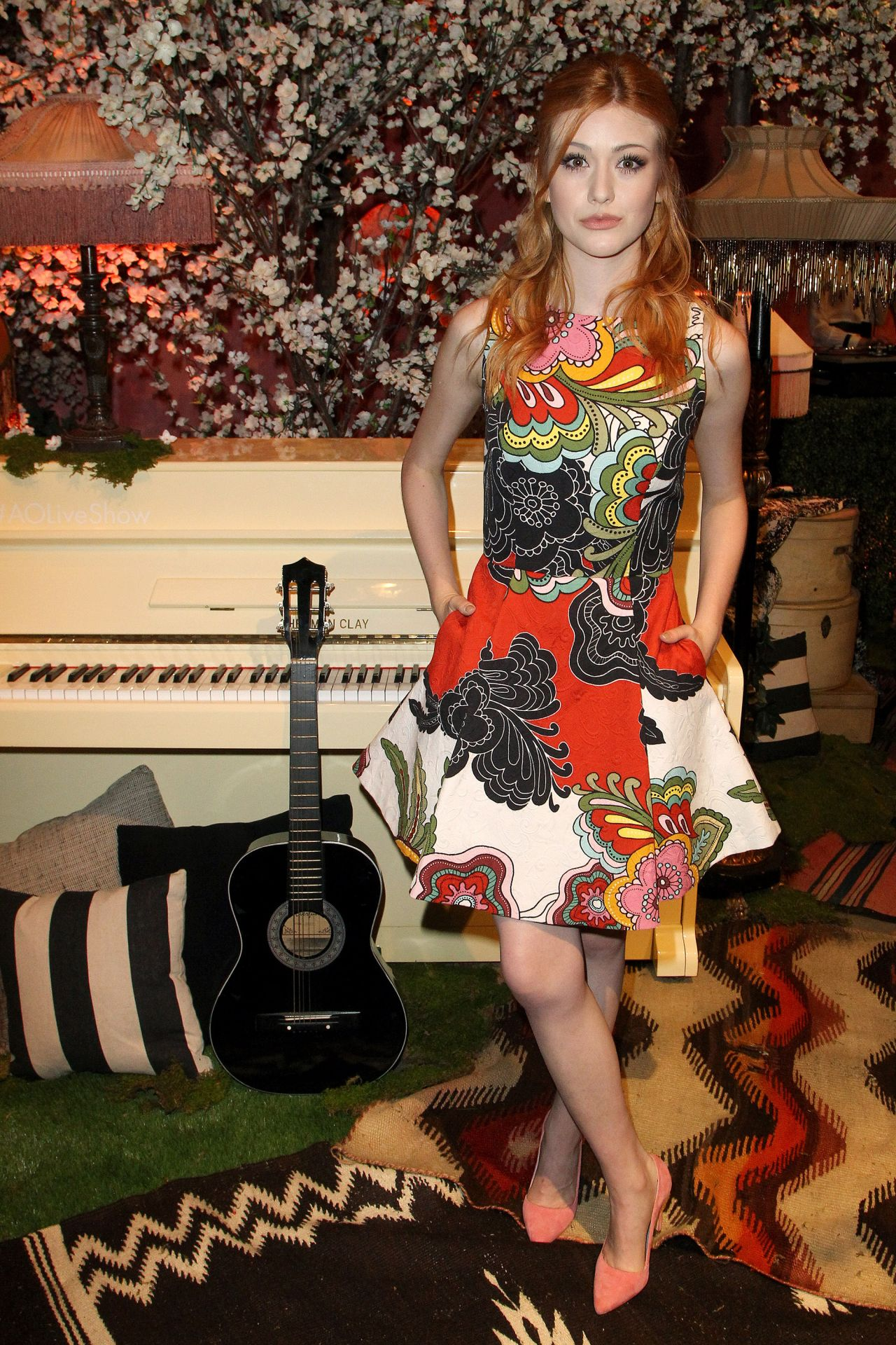 List of Celebrity styles by Alice + Olivia - FamousFix List
