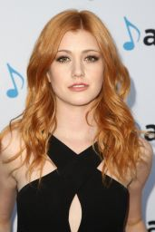 Katherine McNamara Outfit Ideas - 2016 ASCAP Pop Music Awards in Hollywood
