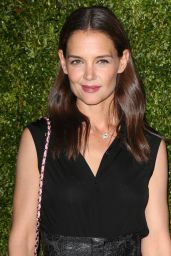 Katie Holmes – 2016 Chanel Tribeca Film Festival Artists Dinner 4/18/2016