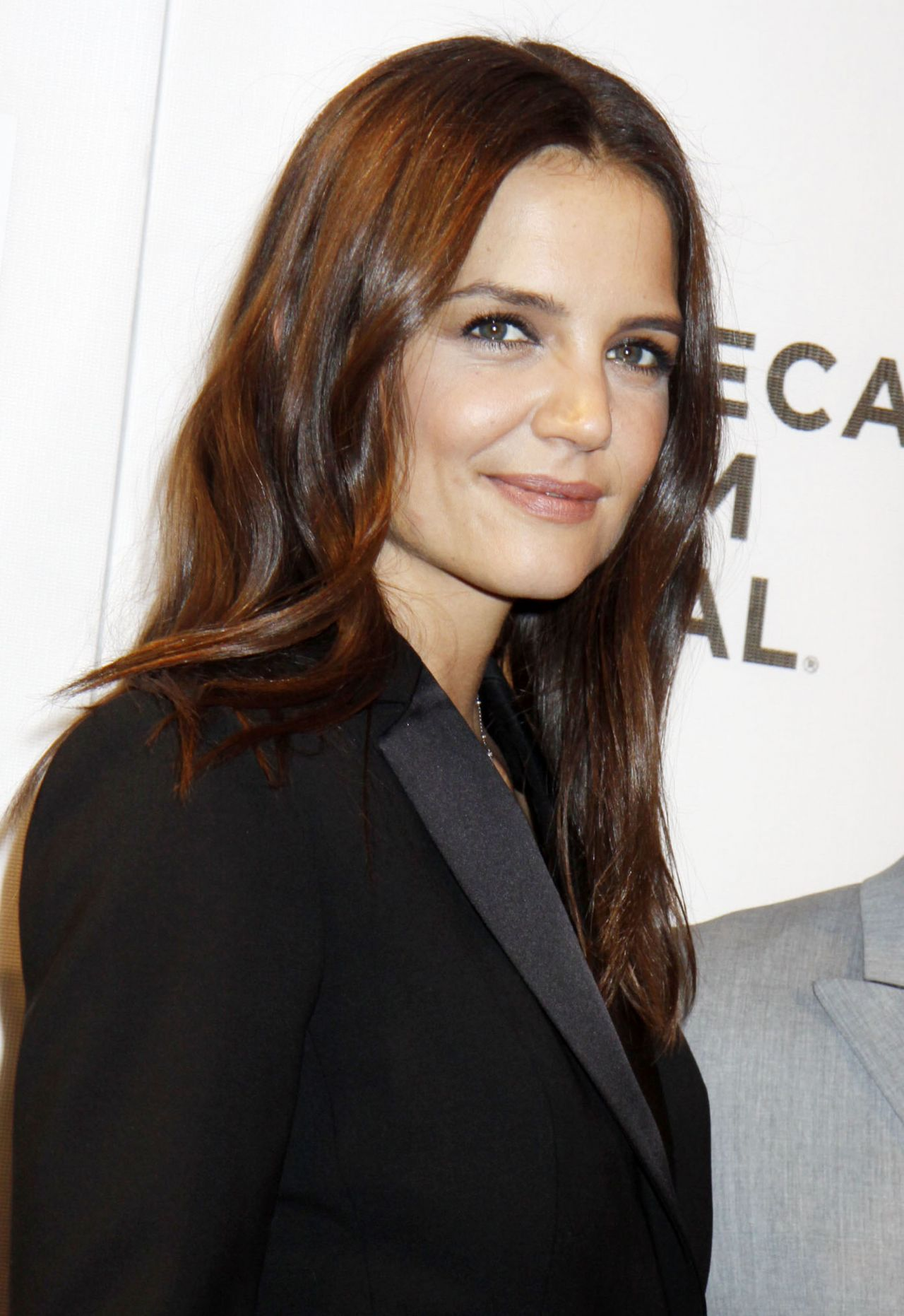 Katie Holmes - 'All We...