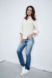 Katie Holmes -