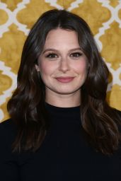 Katie Lowes -