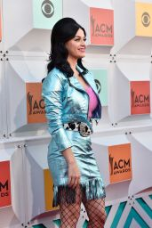 Katy Perry - Academy of Country Music Awards 2016 in Las Vegas