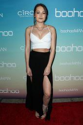 Kelli Berglund – Boohoo.com Pop-Up Shop Launch in Los Angeles, CA 4/1/2016