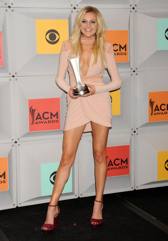 Kelsea Ballerini – Academy of Country Music Awards 2016 in Las Vegas