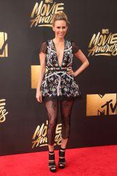 Keltie Knight – 2016 MTV Movie Awards at Warner Bros. Studios in Burbank