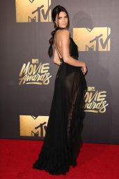 Kendall Jenner – 2016 MTV Movie Awards in Burbank, CA