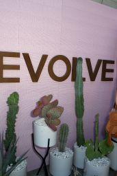 Kendall Jenner – Revolve Desert House at Coachella 4/16/2016