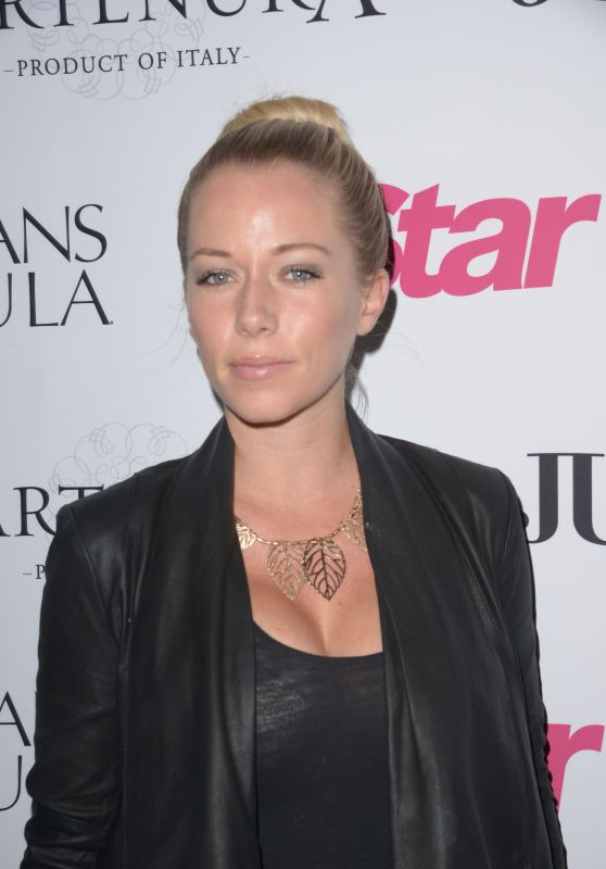 Kendra Wilkinson - Star Magazine's 'Hollywood Rocks' Event in Hollywood 4/14/2016