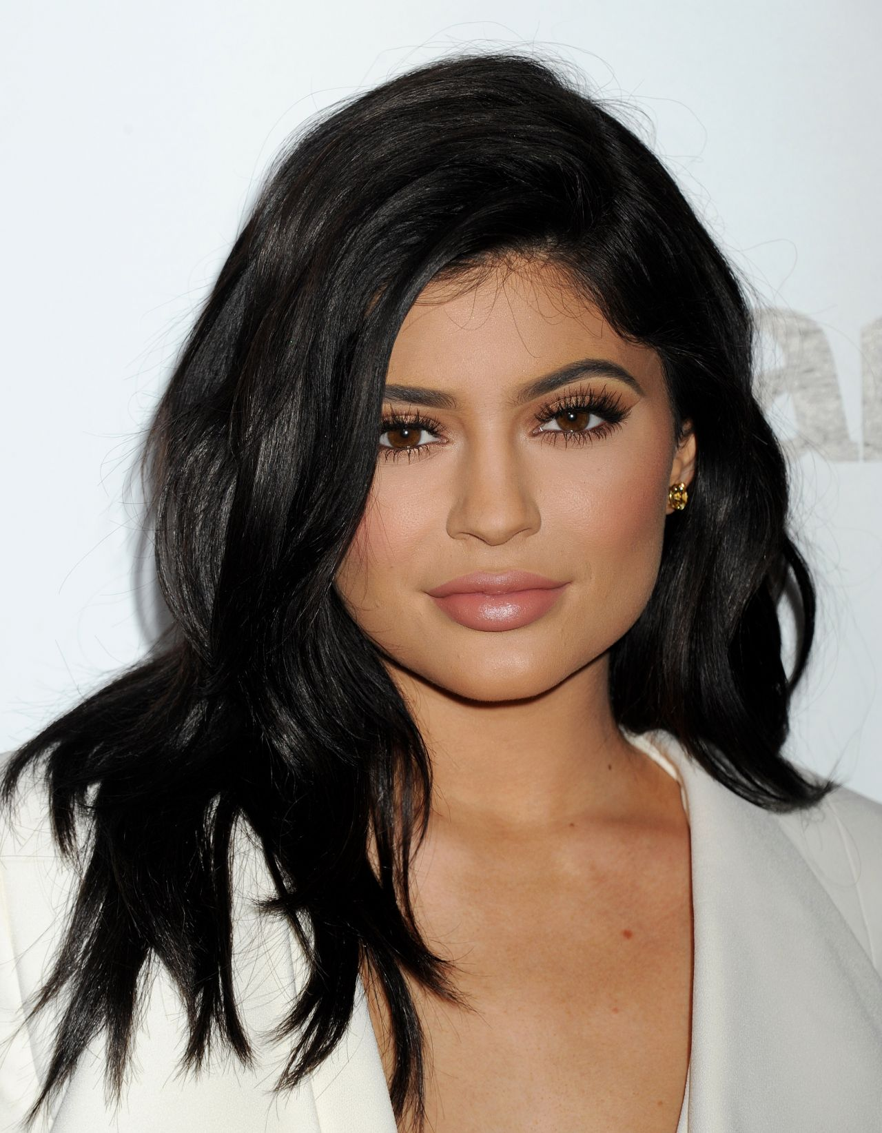 Is Kylie Jenner The New Katy Perry Reality Star Wants To: Marie Claire 'Fresh Faces' Party In Los