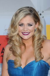 Lauren Alaina – Academy of Country Music Awards 2016 in Las Vegas