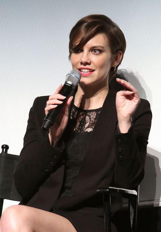 Lauren Cohan -