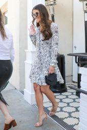 Lea Michele - Glamour