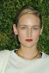 Leelee Sobieski - 2016 Chanel Tribeca Film Festival Artists Dinner 4/18/2016