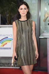 Lena Meyer – Radio Regenbogen Award 2016 – Europa-Park Rust 4/22/2016