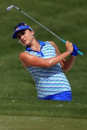 Lexi Thompson - 2016 ANA Inspiration Championship in Rancho Mirage