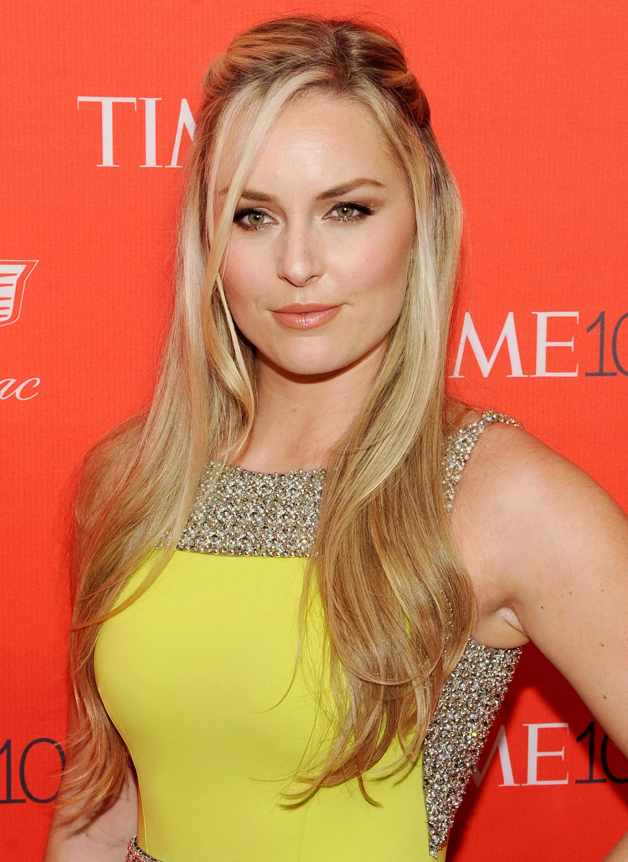 Lindsey Vonn – 2016 Time 100 Gala in New York City