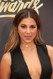 Liz Hernandez – 2016 MTV Movie Awards at Warner Bros. Studios in Burbank