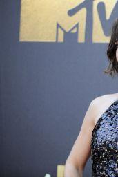 Lizzy Caplan – 2016 MTV Movie Awards in Burbank, CA