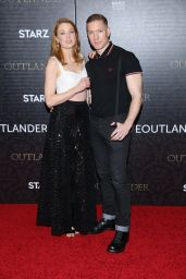 Lucy Walters – 'Outlander' Season Two World Premiere in New York City