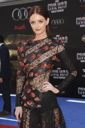 Lydia Hearst - Marvel