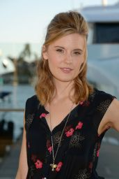 Maggie Grace - 2016 Newport Beach Film Festival
