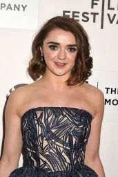 Maisie Williams -