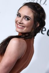 Mallory Jansen – Marie Claire 'Fresh Faces' Party in Los Angeles 4/11/2016