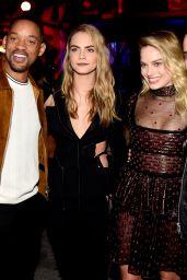 Margot Robbie - 2016 MTV Movie Awards in Burbank