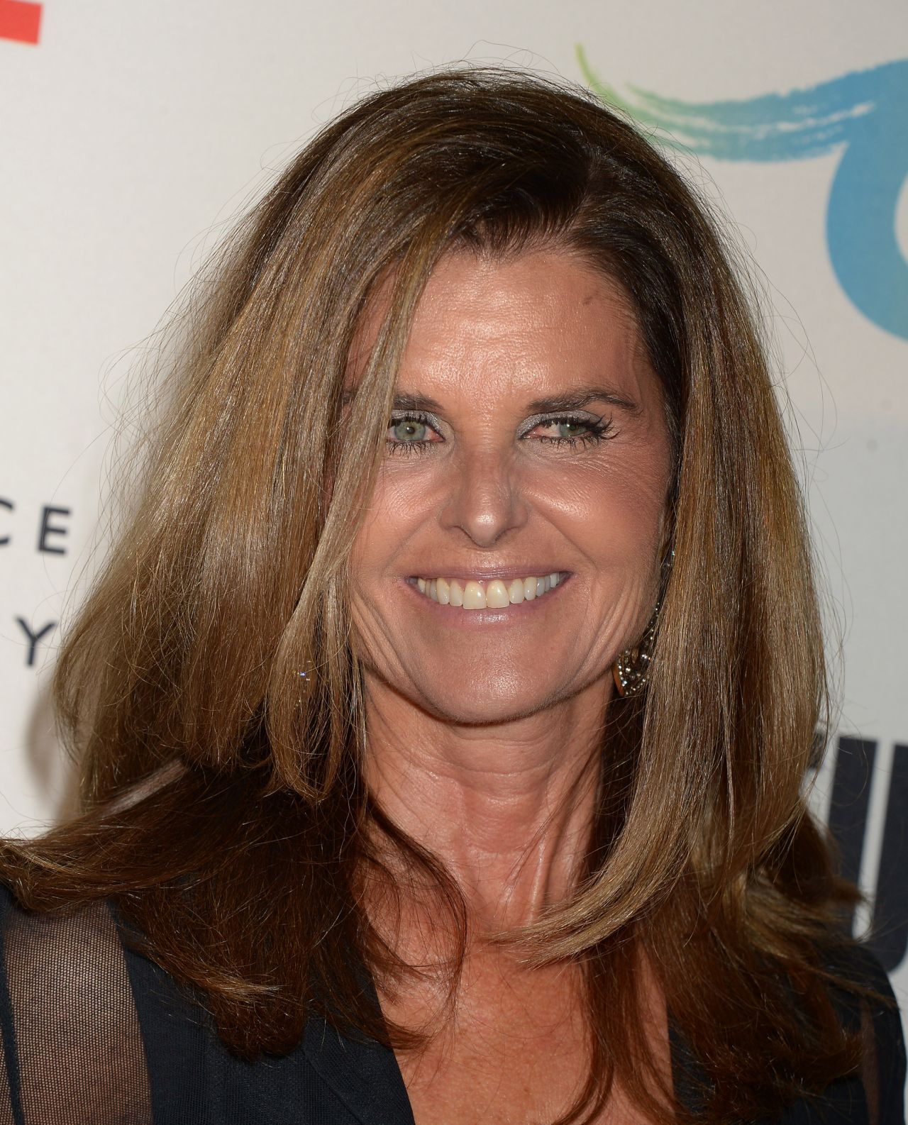 Maria Shriver Refugee Exhibit At Annenberg Space For
