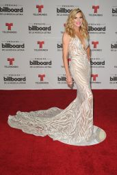 Maritza Rodriguez – 2016 Billboard Latin Music Awards in Miami