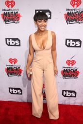 Meagan Good – iHeartRadio Music Awards 2016 in Inglewood